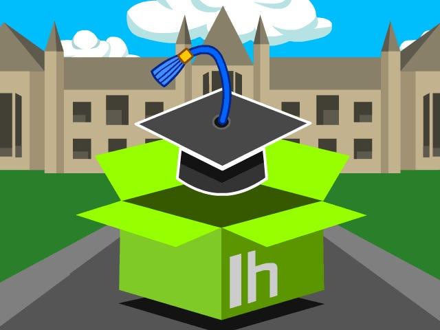 Gói Lifehacker dành cho sinh viên