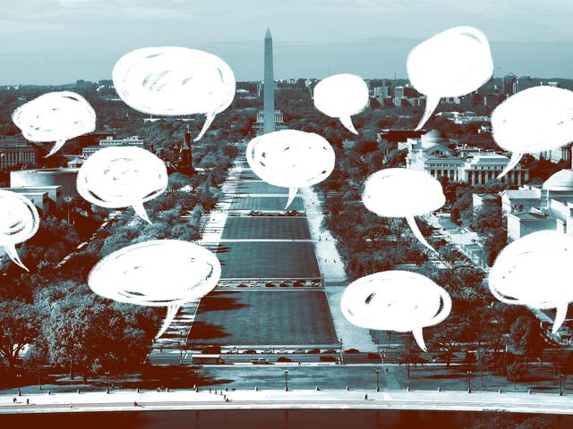 Nhân viên chính phủ có rất nhiều suy nghĩ về làm việc cho Donald Trump