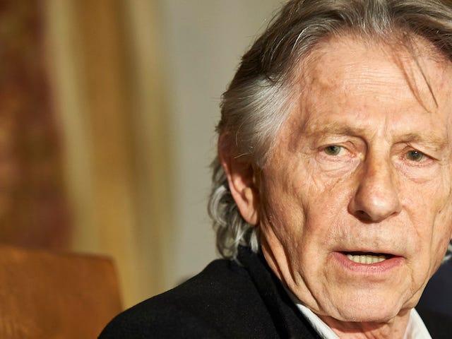 'Profoundly Saddened' Roman Polanski Will No Longer Preside Over theCésar Awards Following Uproar