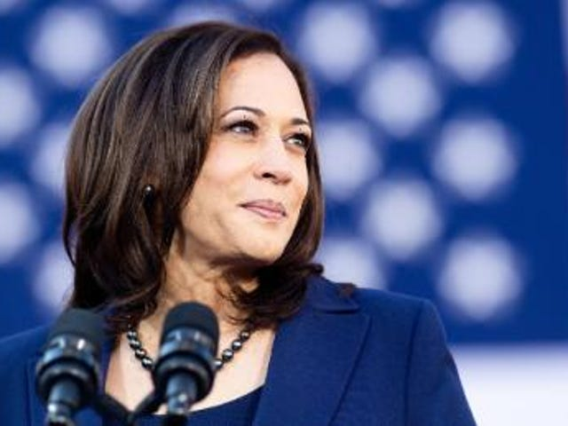 What Do We Think of Kamala Harris Today?