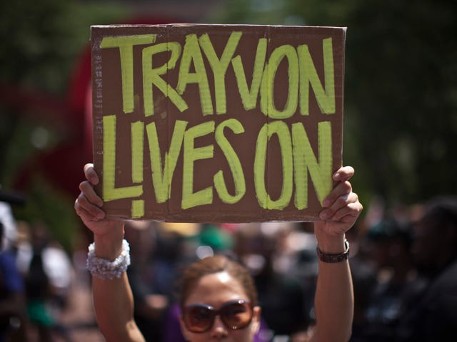 Watch: 1st Trailer for Rest in Power: The Trayvon Martin Story Released