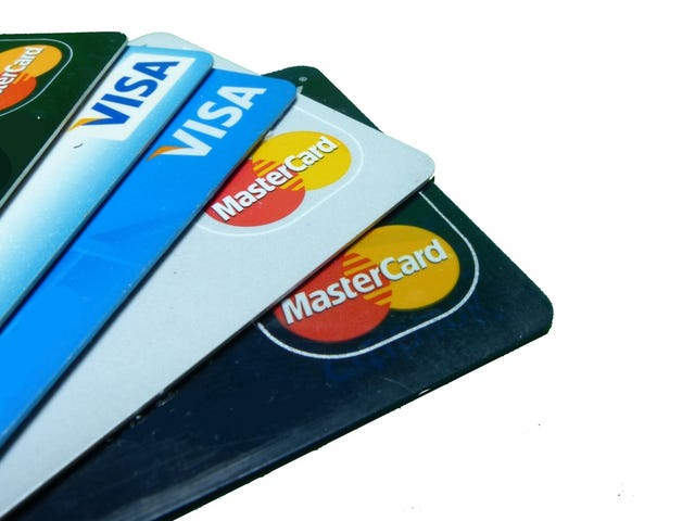 When Should You Close an Old Credit Card?