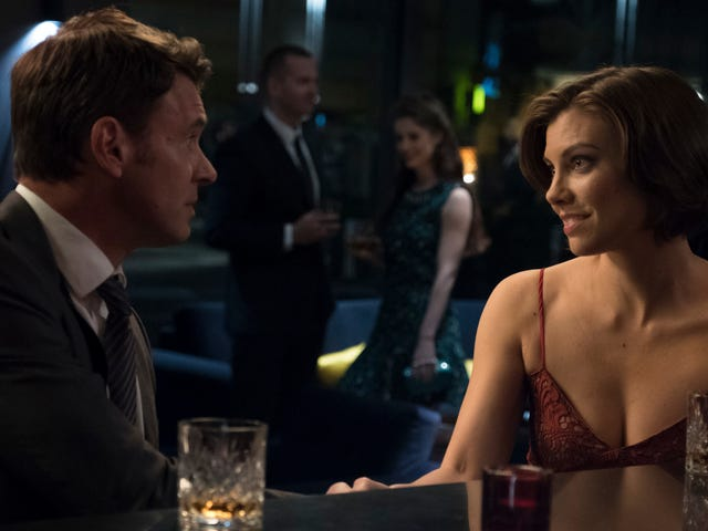 ABC may be reconsidering that Whiskey Cavalier cancellation