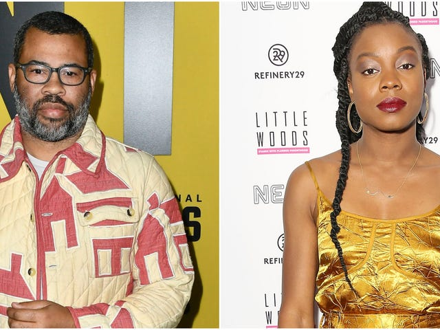 Jordan Peele Explains Why He Chose Nia DaCosta to Direct Candyman