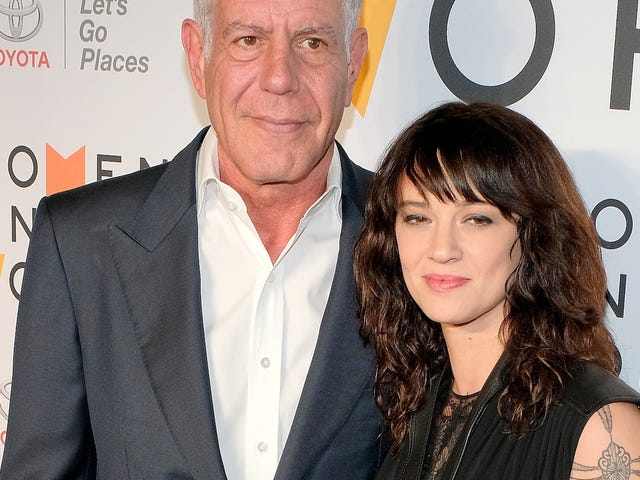 Columnist Rod Dreher Unpublishes Bonkers Column Linking Anthony Bourdain's Death to Asia Argento's 'Ties to the Occult'