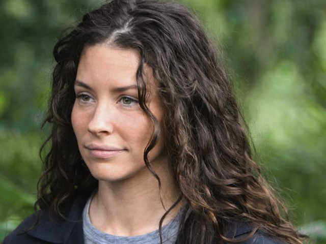The Producers of Lost Have Apologized to Evangeline Lilly for 'Cornered' Nude Scenes