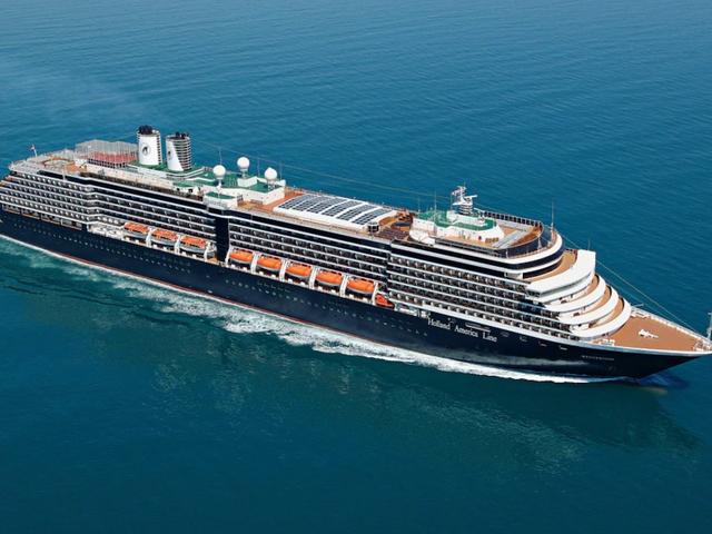 Kapal Pesiar yang Ditolak oleh Pelbagai Negara Lebih Ketakutan Coronavirus Walaupun Tidak Ada Kes