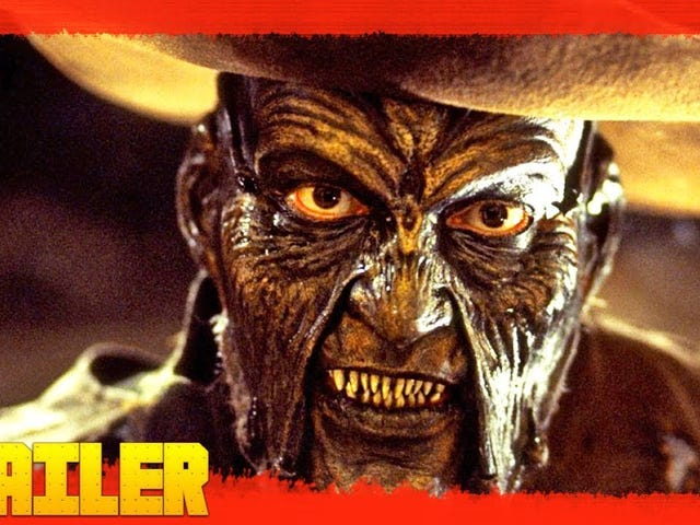 Jeepers Creepers 3: Cattedrale - Anale del trailer