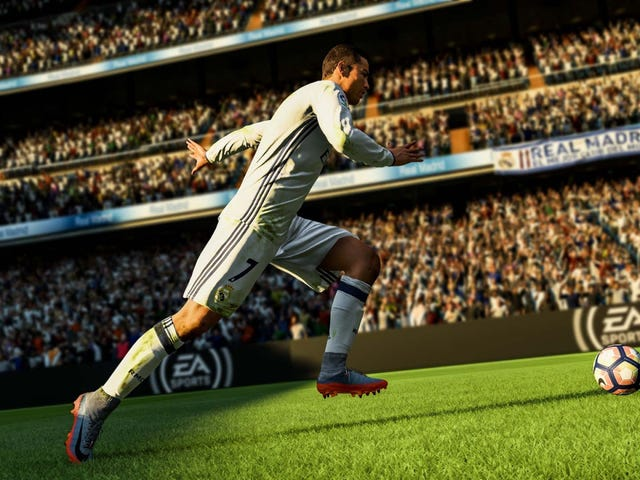 My Grandiose Quest To Play (And Love) FIFA's Most Underappreciated Teams