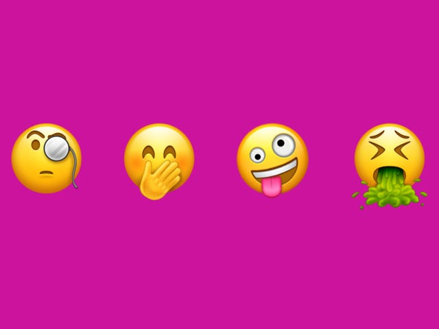 Go Download Your New iPhone Emoji Right Now