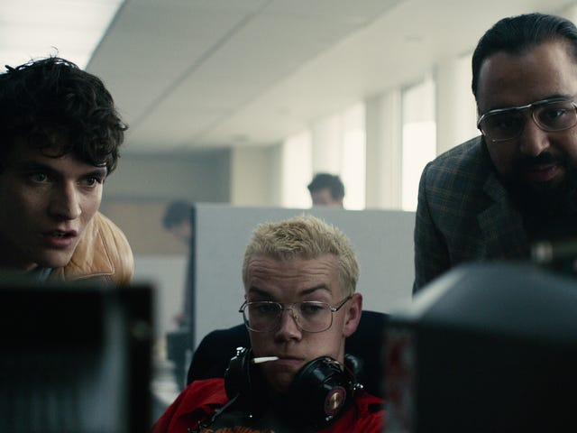 Nebula Awards Introduces Game Writing Category, and Black Mirror: Bandersnatch Is a Nominee