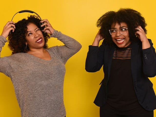 Another Round and Internet Explorer confirm the power of BuzzFeed's podcasts