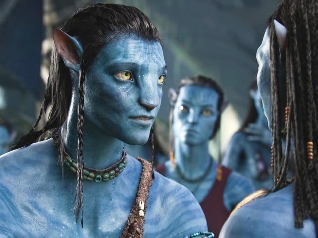 Avatar 2's Cast Learned to Hold Their Breaths for Extended Periods to Film Underwater Performance Capture