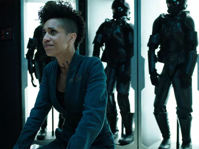 The Expanse Has Been Revived by Amazon for a Fourth Season