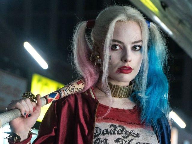 <i>Birds of Prey</i> фільм тільки що отримав новий, смішно довгий заголовок, що це все про Harley Quinn