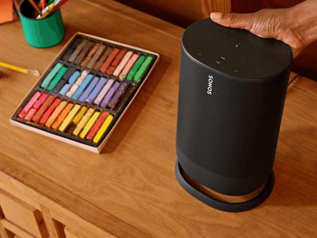 Sonos 'nye lort lækager - IGEN