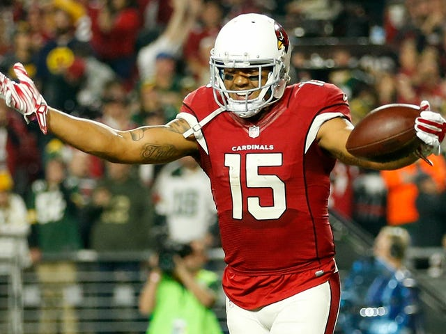 Police Body-Cam Footage Shows Wide Receiver Michael Floyd Asleep at the Wheel