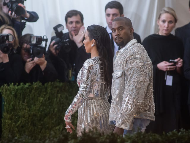 Bad Publicity Only Works for the Kardashians