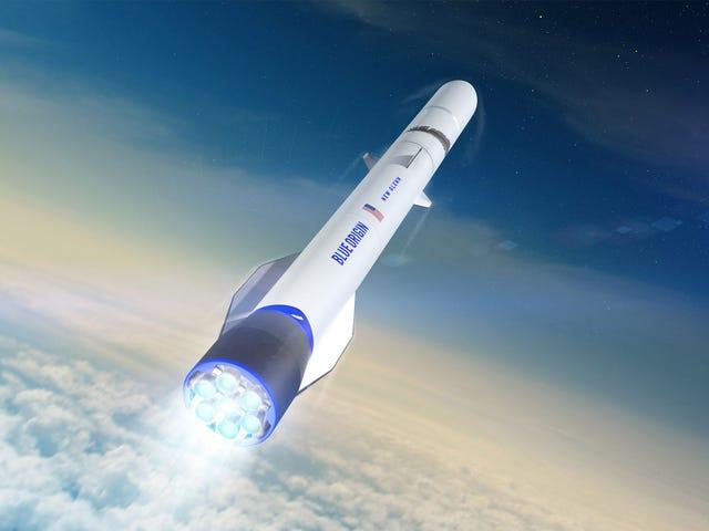 Theo kịp SpaceX, Amazon tìm cách khởi động hơn 3.200 vệ tinh Internet