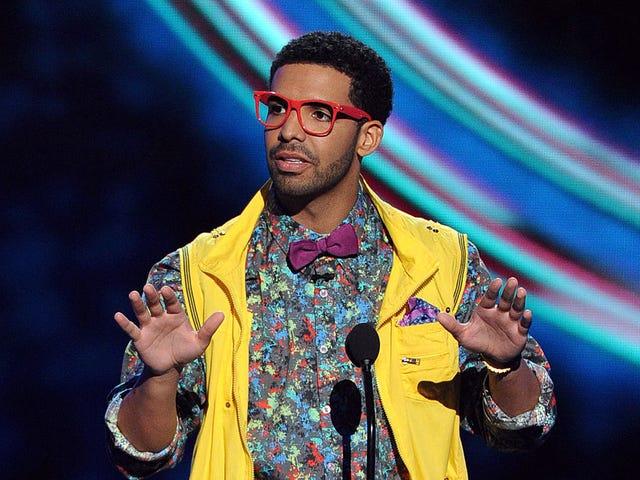 Drake kirjoitti äidilleen huomautuksen anteeksi hänen eBay-riippuvuudestaan