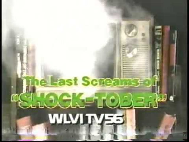 The Last Screams of Shock-Tober