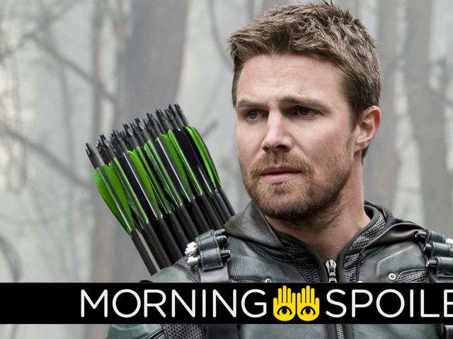 Arrow's Flashbacks Will Return For One Major Character Next Season