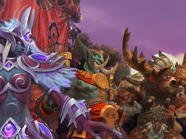 World Of Warcraft Community, Blizzard Rally To Support Modder In Need
