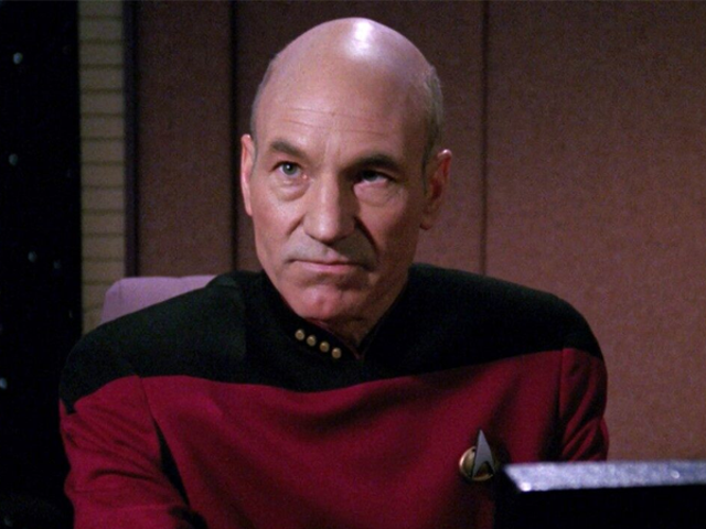 The <i>Star Trek</i> Picard Show Will Air on Amazon Prime Video Internationally