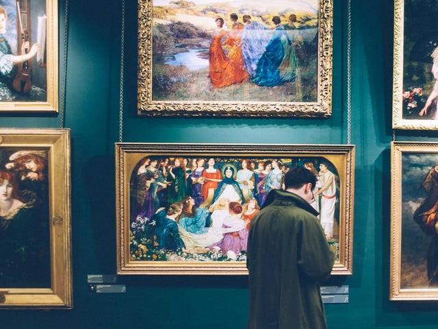 How to Get Free Tickets for September's 'Museum Day' Now