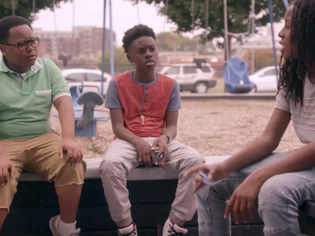 Meet the Kids of Showtime's The Chi Series in Rules of the South Side Webisodes