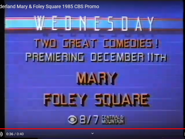 Plaza Foley