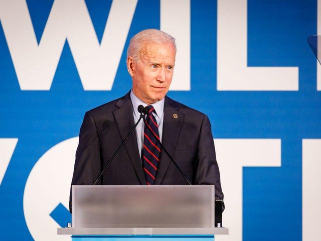 New Poll Shows That Black Voters Favor Former Vice President Joe Biden in 2020