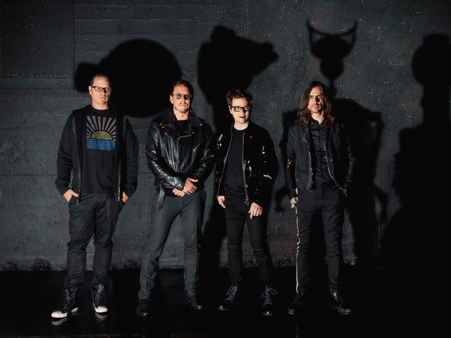 Mitä muuta haluat Weezeriltä tässä vaiheessa?