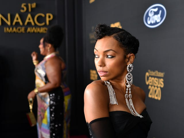 Won't We Do It! NAACP Image Awards Weekend Proves Black Glamour Is Winning