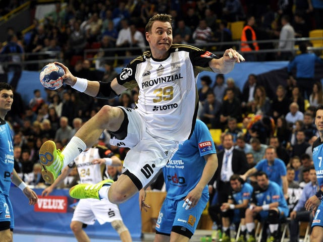 Handball Is The Best Olympic Sport You Don't Know Shit About