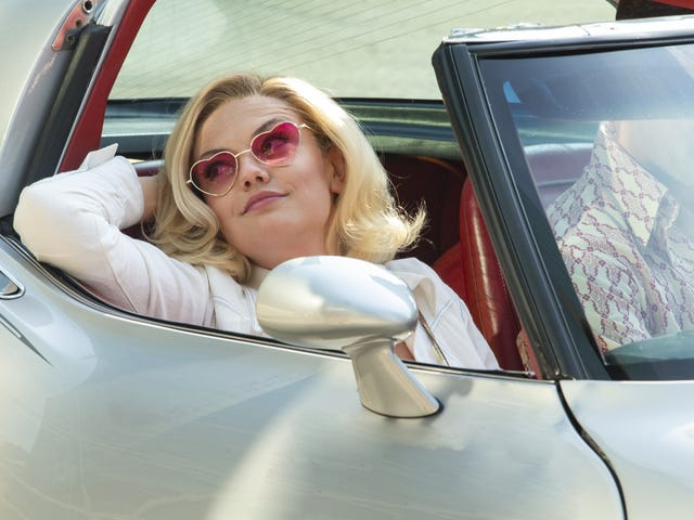 HBO porn drama The Deuce to climax with its final season this September