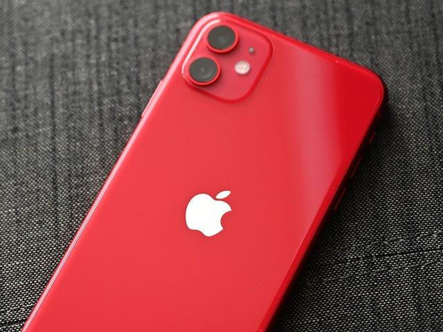 Apple veti sivun McDonald's Playbookista vuonna 2019