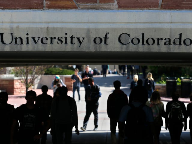 100 Years Later, University of Colorado Honors 1st Black Woman to Graduate