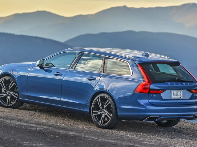 What Kind Of Car Company Does Volvo Want To Be?