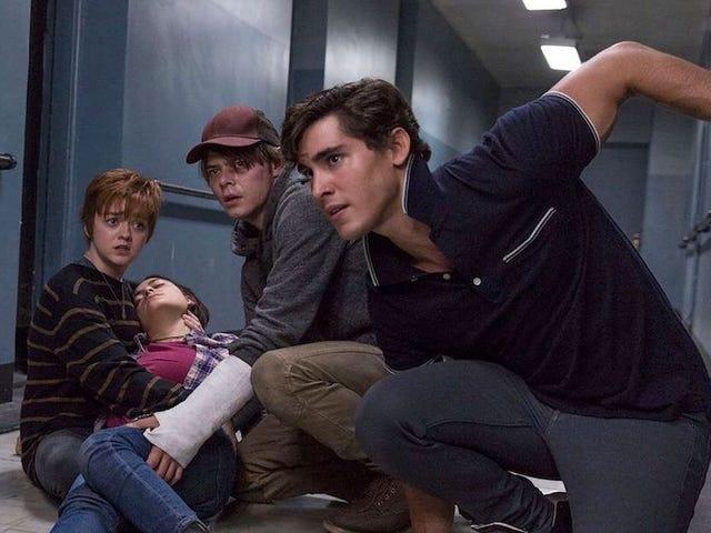 द न्यू म्यूटेंट्स: मार्वल फिल्म का एक संक्षिप्त इतिहास जिसे हमने सोचा था कि हम कभी नहीं देखेंगे