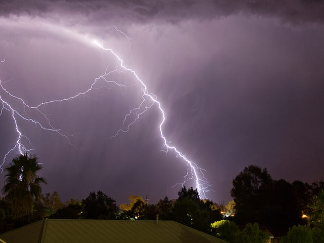 Thunderstorm Triggers Freak Asthma Outbreak in Australia, Killing Four