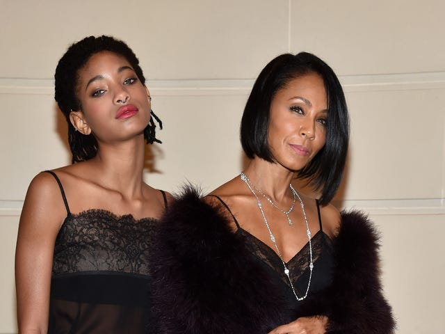 Red Table Talk: Jada Pinkett Smith Starts a Multigenerational Dialogue