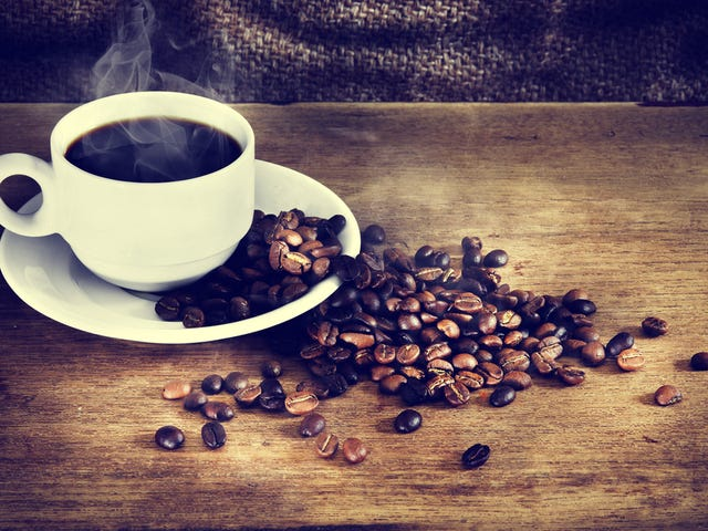 Why You Should Keep Your Coffee Beans in the Fridge