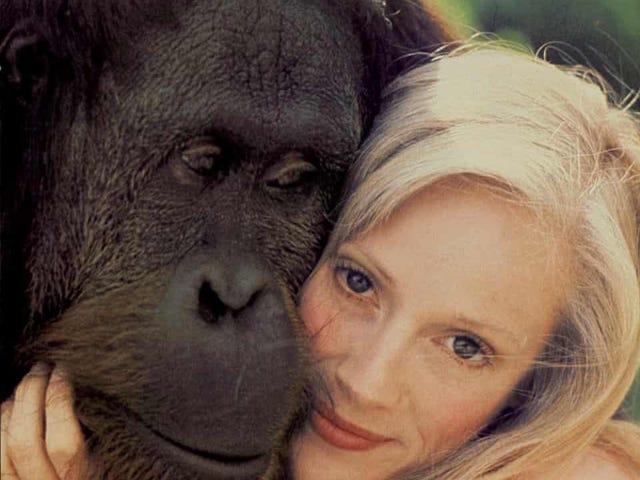 RIP Sondra Locke