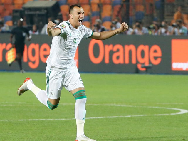 L'Algérie bat le Sénégal en finale de la CAN grâce à VAR et au plus stupide objectif possible