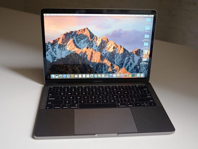 我知道购买一个新重新设计的MacBook Pro是愚蠢的,无论如何我做到了