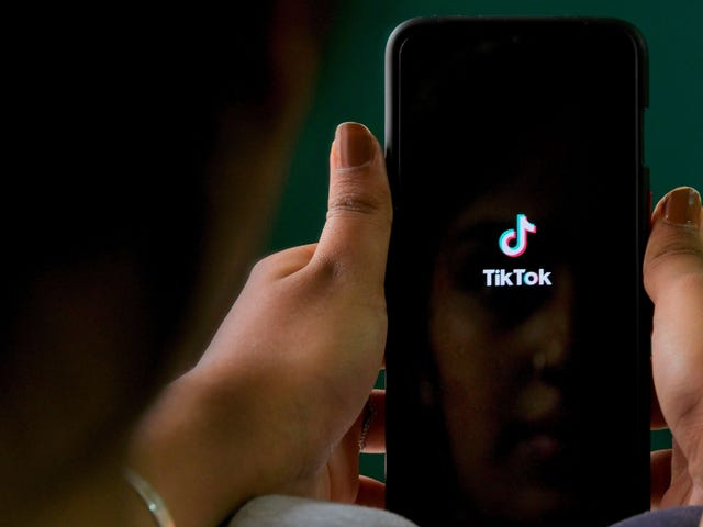 China Would Rather See TikTok Go the Way of Vine Than Bow to U.S. Pressure: Report