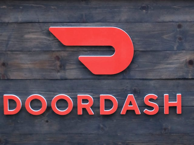 DoorDash Is Acquiring Food Delivery Service Caviar From Square for $410 Million