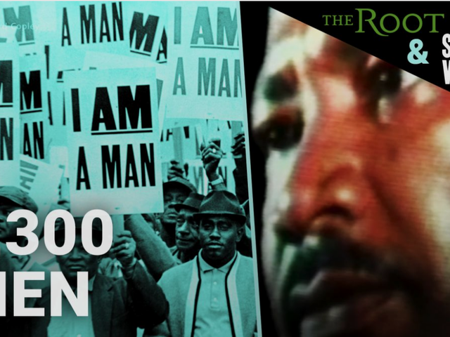 The Root Commemorates 50th Anniversary of MLK's Death by Shining A Light On Those Who Inspired His 'Mountaintop' Speech
