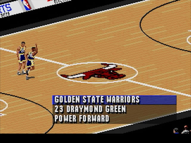 Would The Warriors Beat The '96 Bulls? Watch Our NBA Live Simulation To Find Out